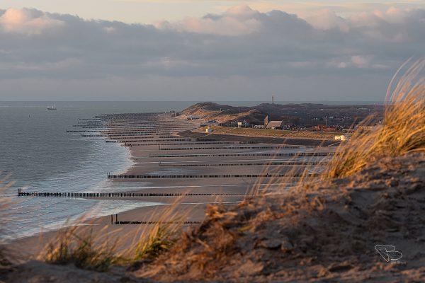 workshop landschapsfotografie aan de Zeeuwse kust