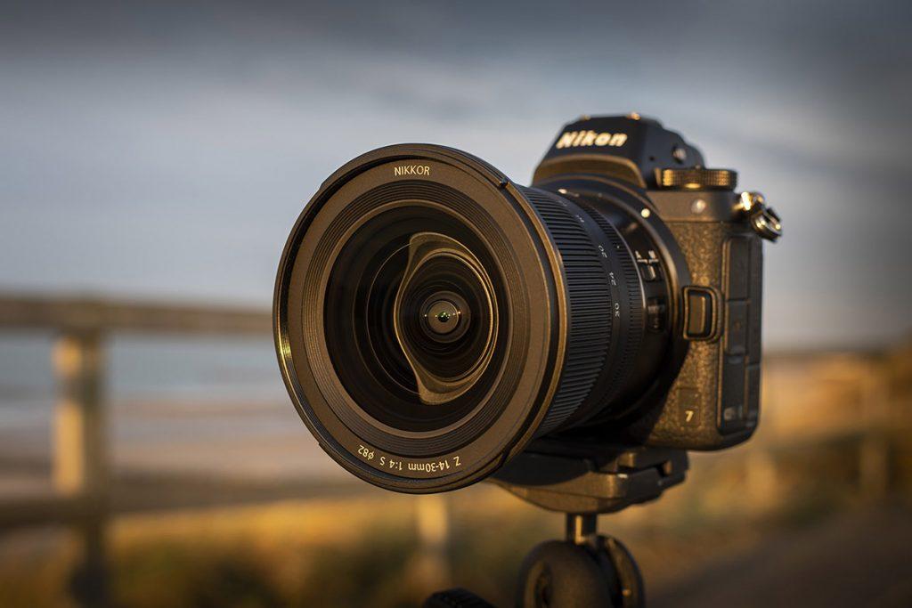 Welke lens kies je?