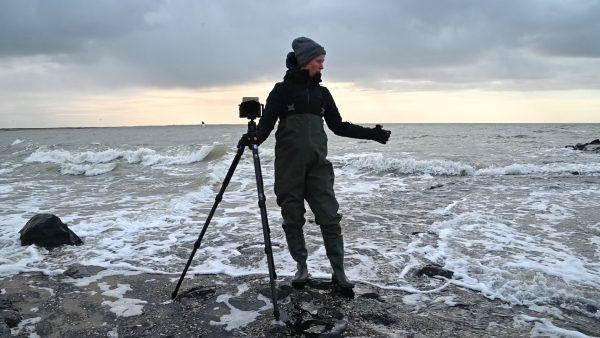 Online cursus storm fotografie